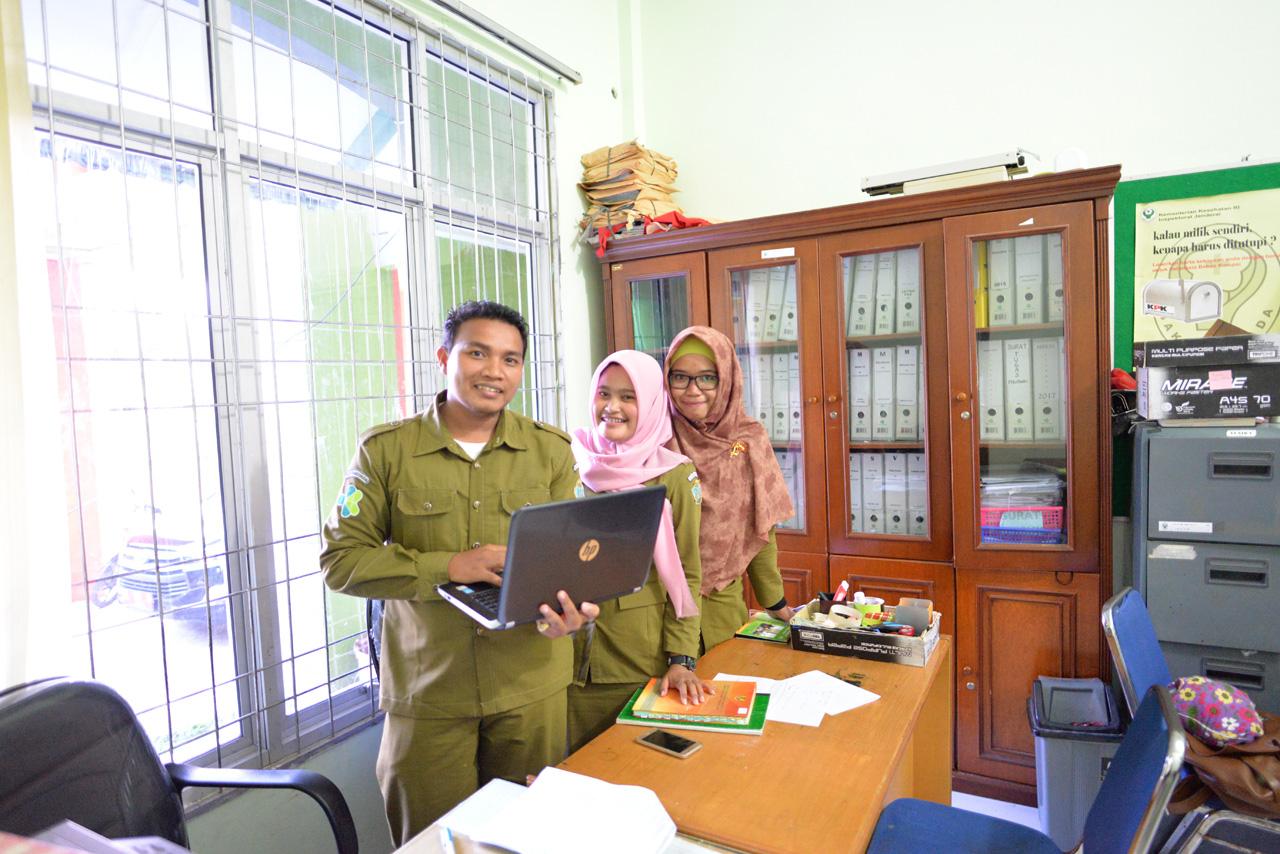 Personel KKP Sabang