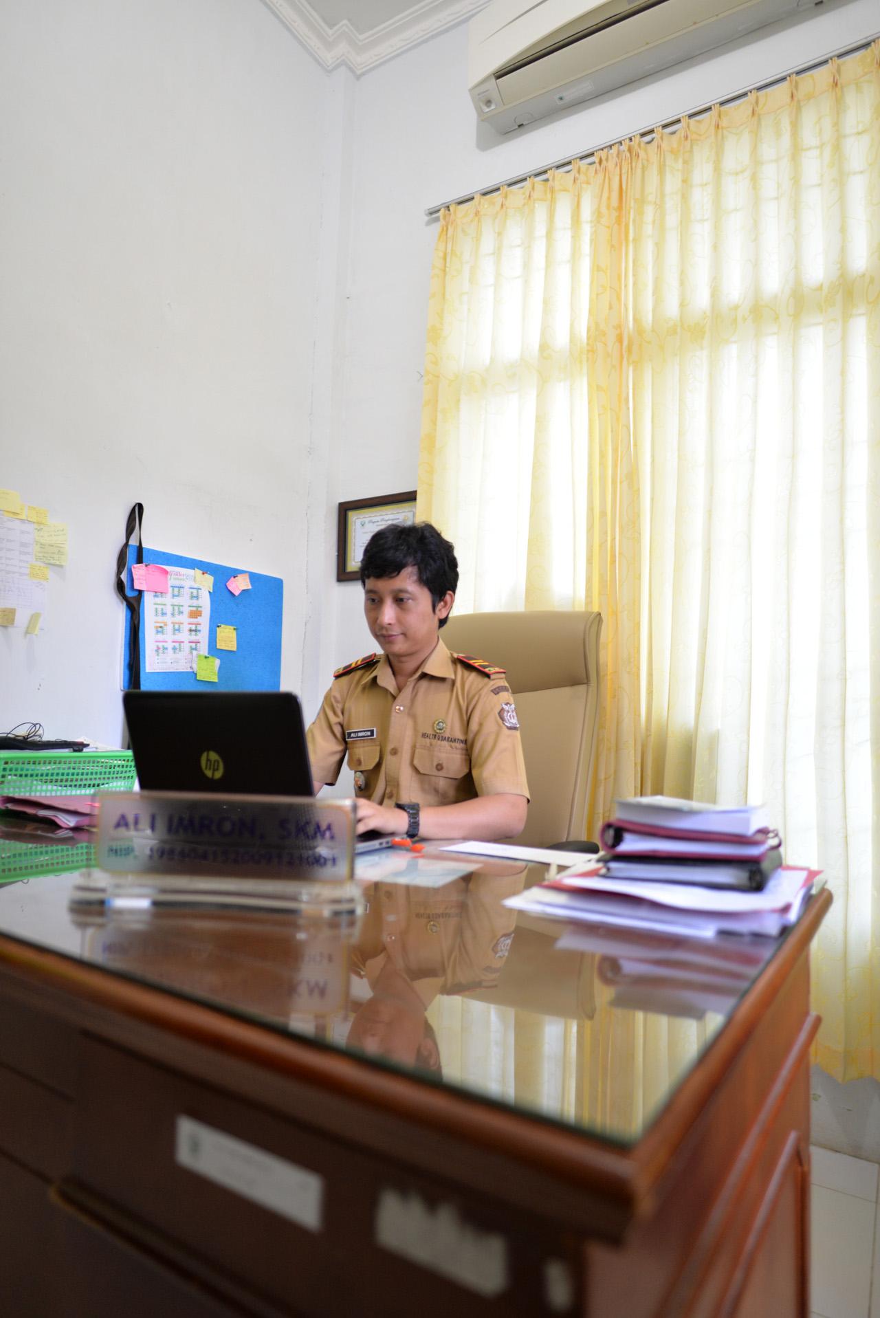 Pak Ali Imron